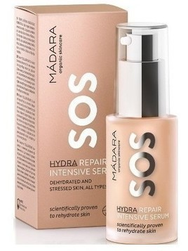 MADARA SOS Hydra Repair Serum, 30 ml