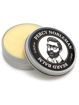 PERCY NOBLEMAN Balsam do brody - BEARD BALM, 65 ml