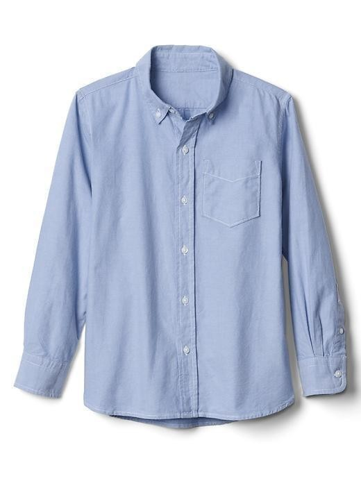 Gap Uniform Oxford - Oxford blue