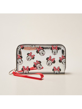 House - Portfel minnie mouse - Wielobarwn