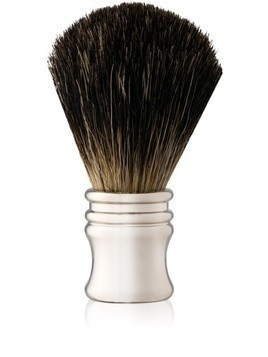 Golddachs Shaving Brush Pure Badger pędzel do golenia z włosiem borsuka