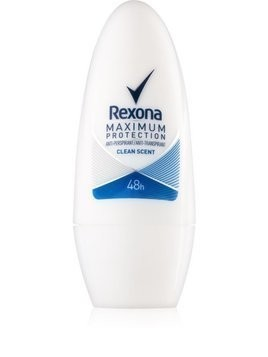 Rexona Maximum Protection Clean Scent antyperspirant w kulce 48 godz. 50 ml