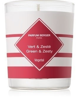 Maison Berger Paris Anti Odour Kitchen świeczka zapachowa 180 g I. (Green and Zesty)