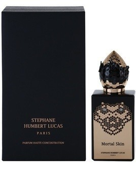 Stéphane Humbert Lucas 777 The Snake Collection Mortal Skin woda perfumowana unisex 50 ml