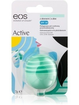 EOS Active balsam do ust SPF 30 7 g
