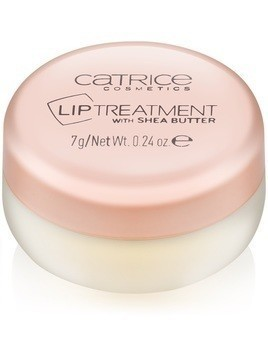 Catrice Lip Treatment balsam do ust z masłem shea odcień 010 Lip Pyjama 7 g