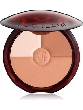 Guerlain Terracotta Sun Trio odcień Naturel/Natural 10 g