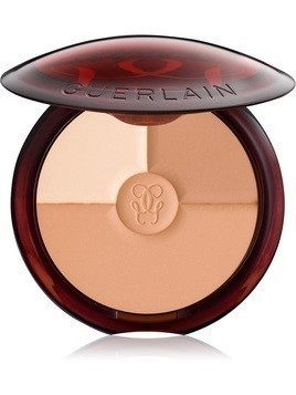 Guerlain Terracotta Sun Trio odcień Clair/Light 10 g