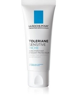 La Roche-Posay Toleriane Sensitive Rich 40 ml