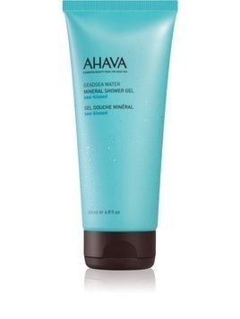Ahava Dead Sea Water Sea Kissed mineralny żel pod prysznic 200 ml