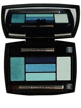 Lancôme Eye Make-Up Hypnôse Doll Eyes cienie do powiek odcień D03 Menthe à l'Ô   4,3 g