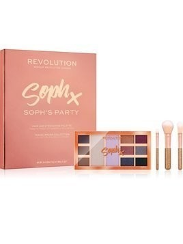 Makeup Revolution Soph X Party Soph zestaw upominkowy