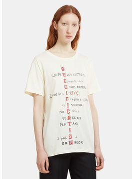 Guccification T-Shirt