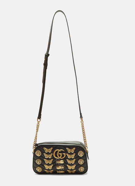 Insect Marmont Bag