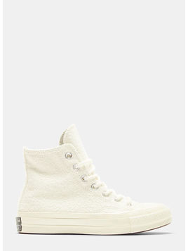 High Chuck Taylor 1970s All Star Bouclé Sneakers