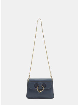 Mini Pierce Cross Body Handbag