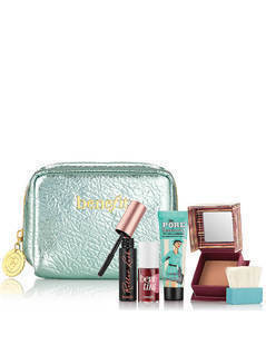 benefit Work Kit Girl Essentials