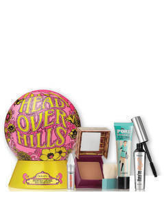 benefit Head Over Hills Gift Set(Worth£77.70)