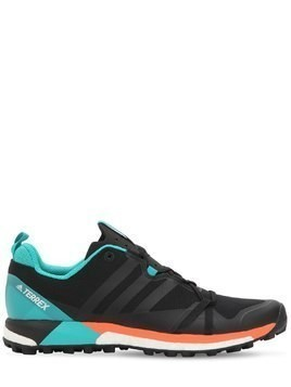 TERREX AGRAVIC BOOST SNEAKERS
