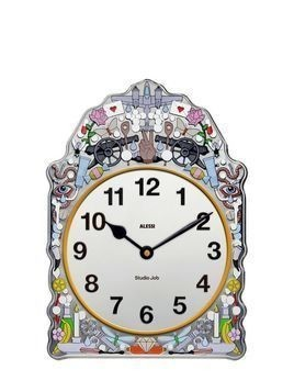 COMTOISE WALL CLOCK