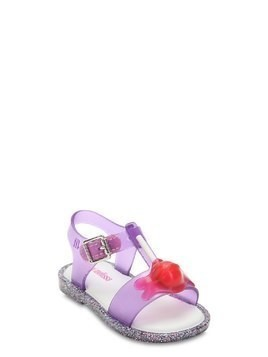 LOLLIPOP RUBBER SANDALS