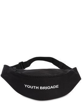 YOUTH BRIGADE NYLON BELT PACK