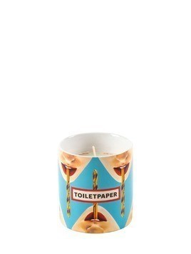 DRILL SCENTED CANDLE