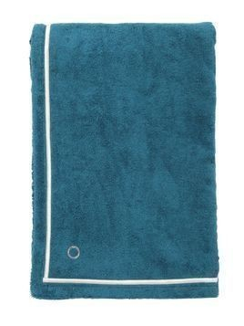 COTTON TERRYCLOTH BEACH TOWEL