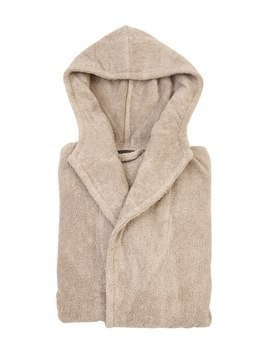 DOROTEA COTTON BATHROBE