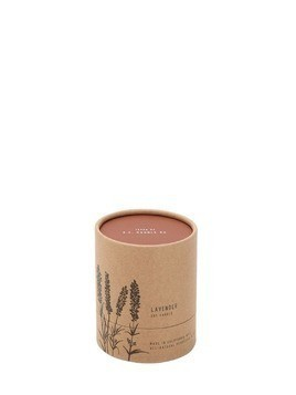 NO 3. LAVENDER TERRA SMALL CANDLE