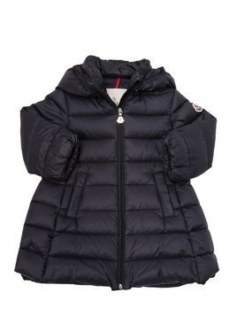 MAJEURE NYLON DOWN JACKET