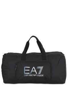 TRAIN PRIME GYM DUFFLE BAG