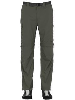 SILVER RIDGE CONVERTIBLE PANTS