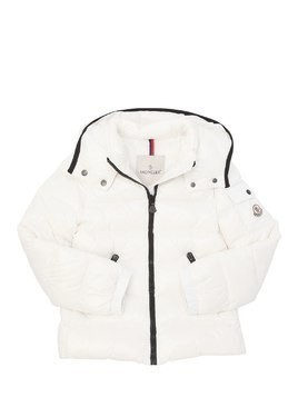 BADY NYLON DOWN JACKET
