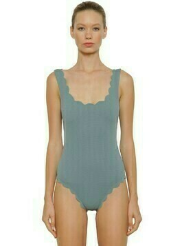 Palm Springs Maillot One Piece Swimsuit