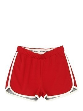 TRIACETATE SHORTS