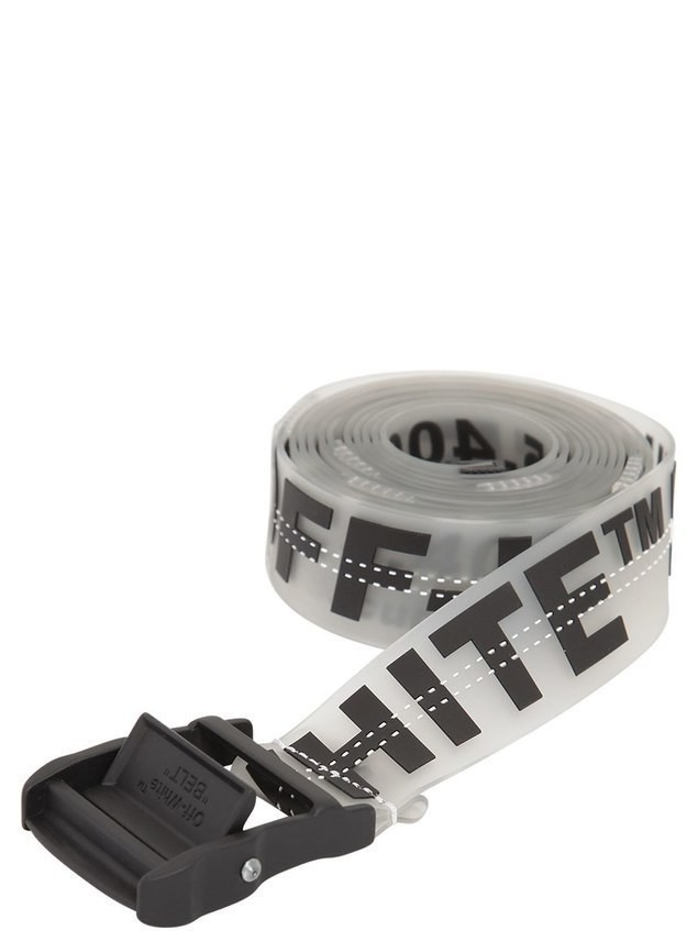 35MM LONG PRINTED RUBBER INDUSTRIAL BELT