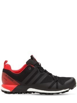 TERREX AGRAVIC GTX BOOST TRAIL SNEAKERS
