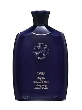 250ML BRILLIANCE & SHINE SHAMPOO