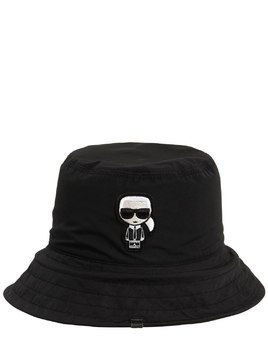 K/IKONIK KARL BUCKET HAT