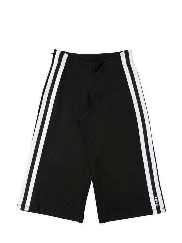 MILANO JERSEY PANTS W/ SIDE BANDS