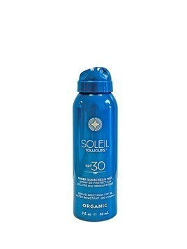 88ML SPF30 SHEER SUNSCREEN MIST