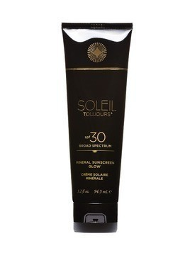 94.5ML SPF30 MINERAL SUNSCREEN GLOW