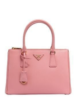 MEDIUM GALLERIA SAFFIANO LEATHER BAG