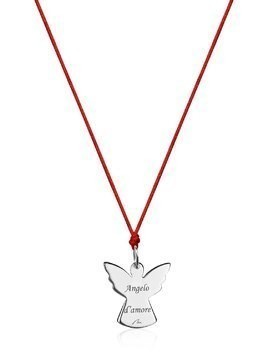 ITALIAN ANGEL OF LOVE NECKLACE