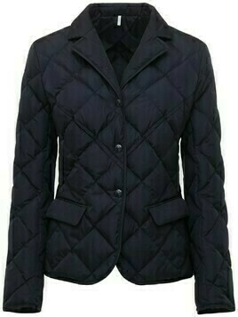 Tianoa Quilted Light Down Jacket