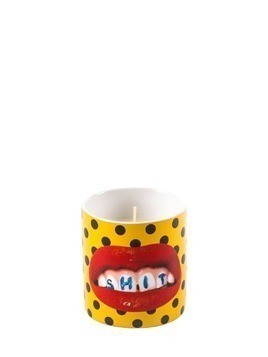 LIPS & TEETH SCENTED CANDLE