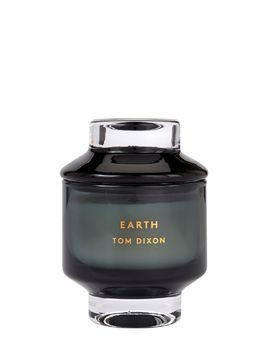 EARTH - SCENTED CANDLE