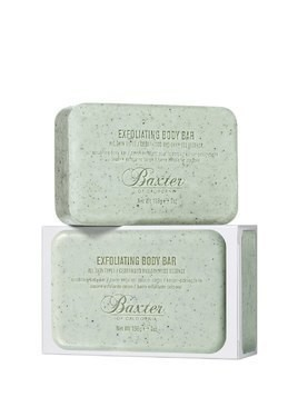 198GR EXFOLIATING BODY BAR