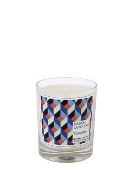 TROCADERO SCENTED CANDLE